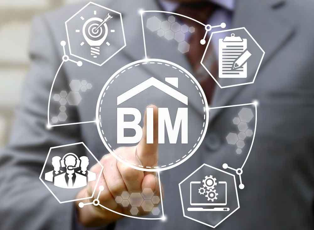 河南郑州BIM咨询服务公司谈BIM技术优势