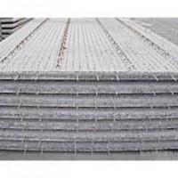 预制钢筋桁架叠合板