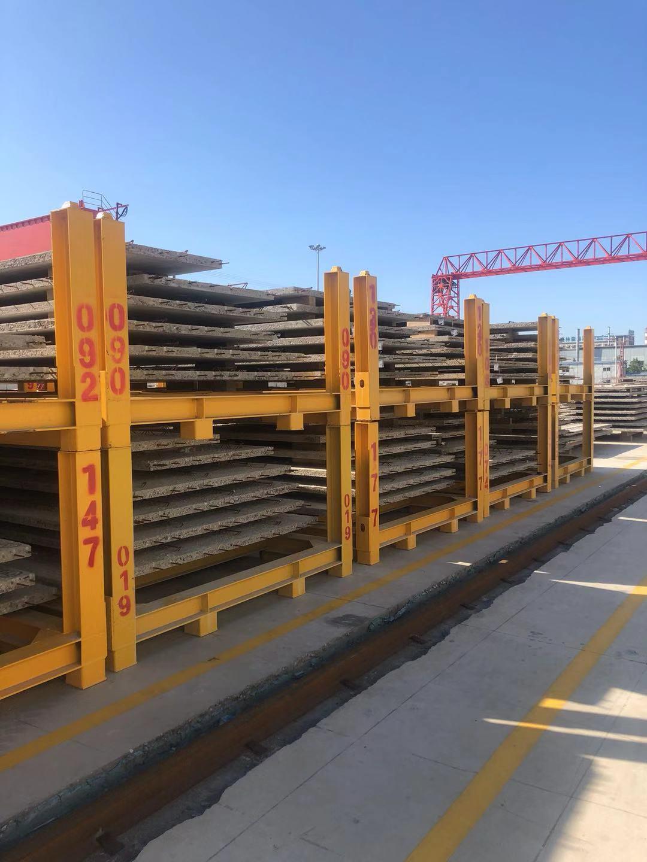 预制叠合板、预制楼梯、装配式