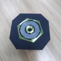 八角线盒固定器  86型暗装底盒 预埋灯头盒固定磁座