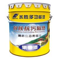 JT-302纳米彩外墙漆