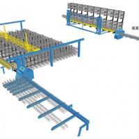 艾巴维(Ebawe)钢筋桁架铺设设备