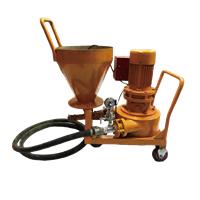 电动灌浆泵