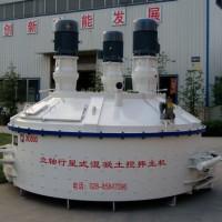 JN3000立轴行星式主机