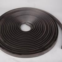 边模磁性倒角条 20x20mm PC构件倒角条 橡胶倒角条