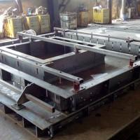PCF板模具/PC叠合板模具