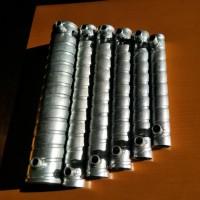 装配式建筑-全灌浆套筒