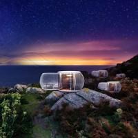 途远·星宿 plus 轻量化智能度假屋