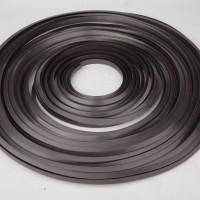 橡胶磁性倒角条 15x15mm PC构件倒角条 ODM工厂