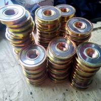 预埋起吊套筒固定磁座 圆磁铁 专利产品  建筑预埋件固定器