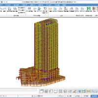 PKPM结构平面计算机辅助设计软件【PMCAD】