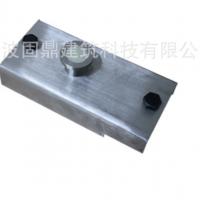 不锈钢建筑磁盒PC构件磁性固定器预制模台固定