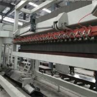 ALC加气混凝土生产线装备