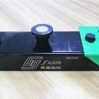 定制2100磁盒 定制夹具工装 出口品质 PC工业模板固定