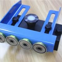 混凝土模板固定磁盒 磁力盒 PC预制边模磁力架 出口品质