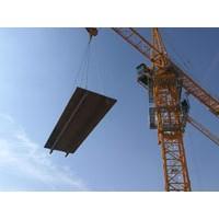 PC工厂吊装技术服务