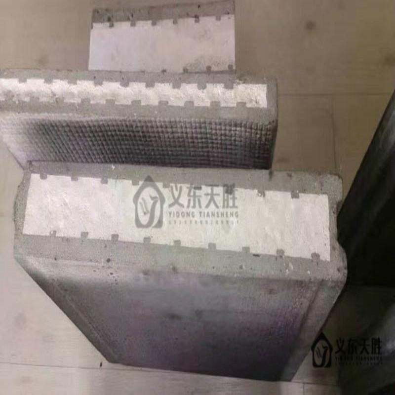 外墙板保温墙板价格多少钱轻质复合墙板ASA墙板大量供应