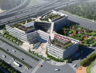 上海宝业中心