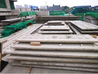 重污染天气部分环节可不停工 河北省出台实施意见鼓励发展装配式建筑