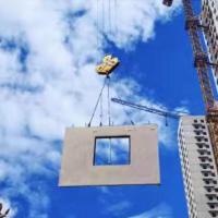 装配式建筑技术咨询服务