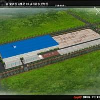 建厂服务-工厂设计