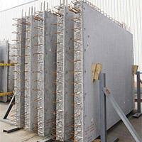 混凝土预制内墙板
