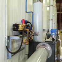 CureFog水分养护系统全自动预制混凝土构件养护德国固尔特