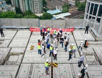 广东|广州白云申请采用装配式建筑的住宅项目放宽预售限制