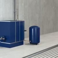 CureBed 热水养护系统