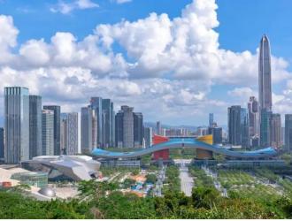 广东深圳:拟资助一批装配式建筑示范项目和产业基地
