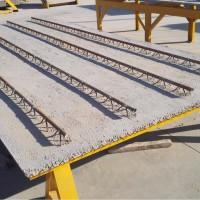 预应力混凝土钢管桁架叠合板——PKⅢ板