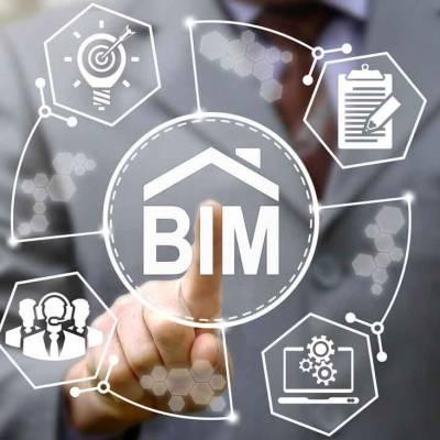 BIM咨询介绍一下BIM模型在建筑工程的作用