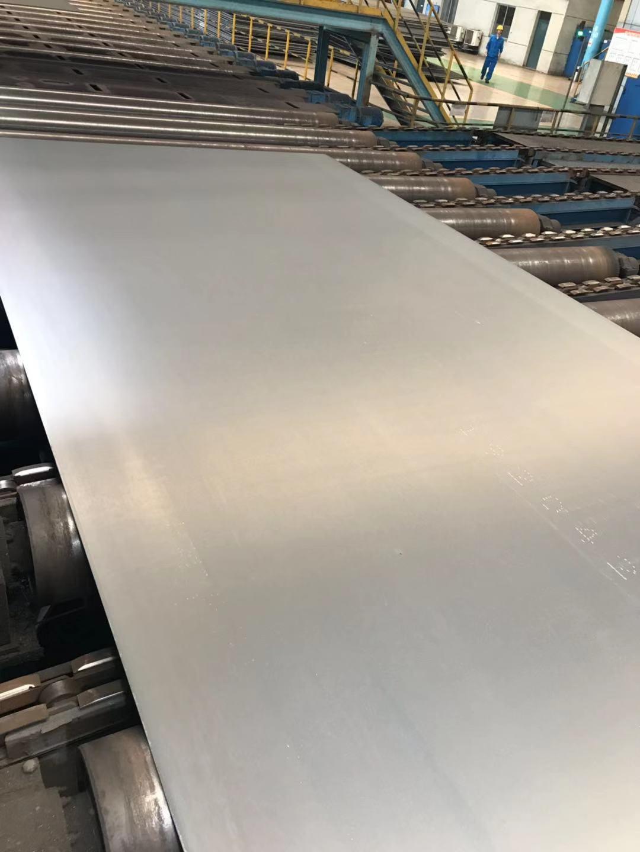 南钢专业模台钢板4000*9000