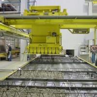 PC构件全自动生产流水线/预制构件全自动生产流水线