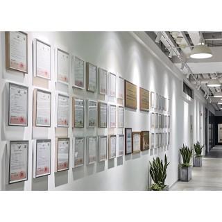 龙元明筑科技有限责任公司