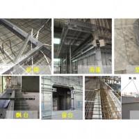 铝模版施工技术
