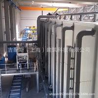 直销混凝土养护解决方案德国固特CureFlow空气循环系统