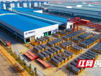 湖南常德:大力培育和发展装配式建筑