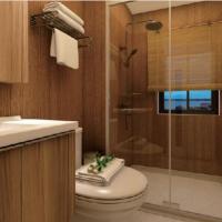 KZ-M1420彩钢板系列卫浴
