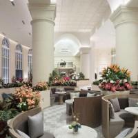 星级酒店设计