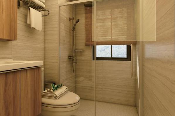 KZ-S1422彩钢板系列卫浴