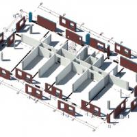 深化设计-装配式建筑