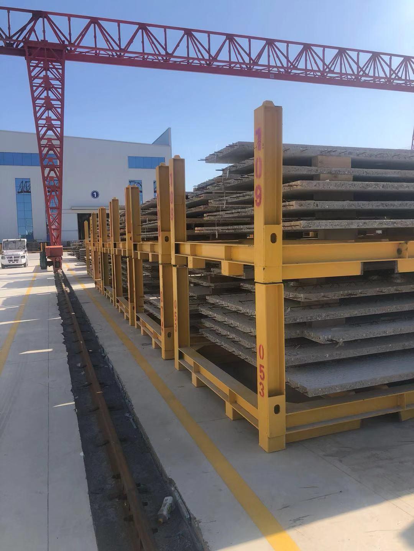 装配式、预制叠合板、预制楼梯