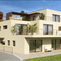 艾巴维(Ebawe)住宅建筑系统集成