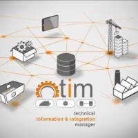 装配式建筑BIM管理平台(TIM)