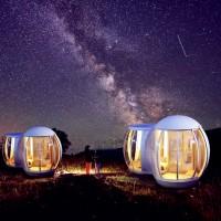 途远·星宿 mini 轻量化智能度假屋